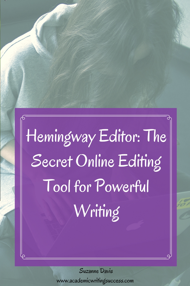 online writing editing To make things easier, we've put together a list of our nine favorite online writing  resources, from basic grammar to advice on freelancing.