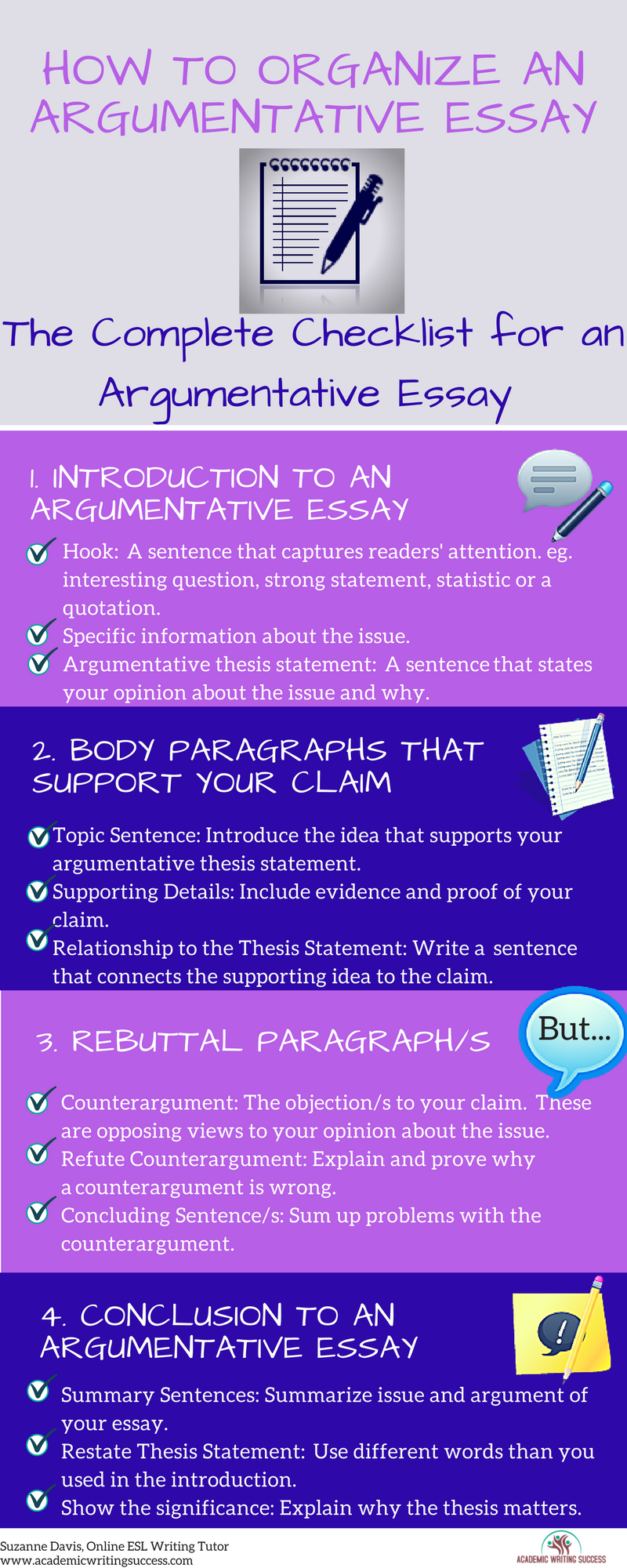 Interesting Essay Topics For High School Students  English Literature Essay Topics also Personal Essay Thesis Statement The Ultimate Guide On How To Organize A Bold Argumentative  English Essay About Environment