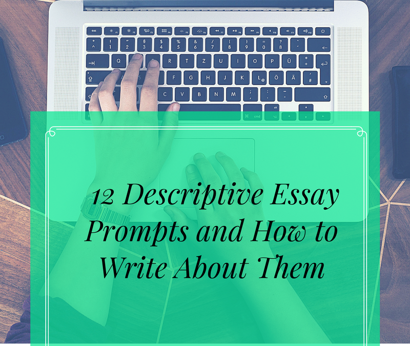 which is true of details in descriptive essays Which of the following is an example of an illustrative thesis statement that from  and definition essays select one: true  click to edit the document details.